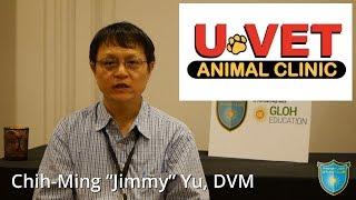 Jimmy Yu, DVM - Testimonial