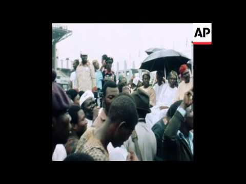 Download SYND 9 10 78 UNITY PARTY RALLY ADDRESSED BY CHIEF OBAFEMI AWOLOWO HD Mp4 3GP Video and MP3