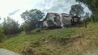 Mobula vlog 6HD teste range video e loss rx fpv drone racer #fpv #mobivlog #Zetopia