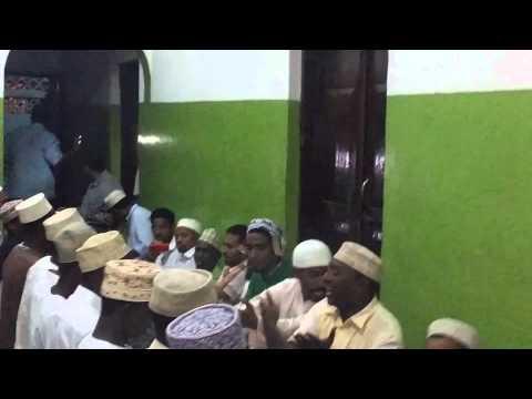Ewe mtume muhammadi...by sharifu