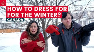 Winter in Canada: Tips and Hacks to Survive the Winter