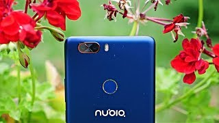 Nubia Z17 Lite Review - AMAZING $170 Smartphone!