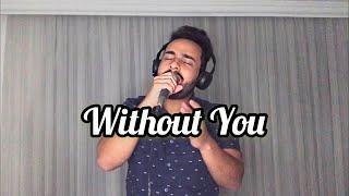 Gabriel Henrique - Without You (Mariah Carey)