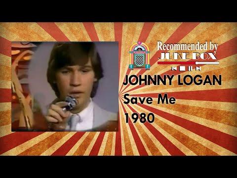 Johnny Logan - Save Me 1980