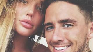 Charlotte Crosby and Stephen Bear confirm they have SPLIT