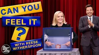 Can You Feel It? with Reese Witherspoon