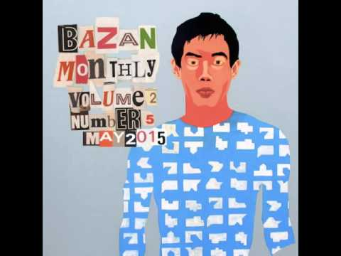 David Bazan - Over My Eyes