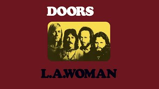 The Doors - Riders On The Storm (Official Audio)