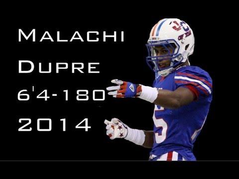 Malachi-Dupre