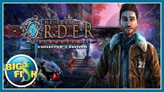 The Secret Order: Bloodline Collector's Edition video