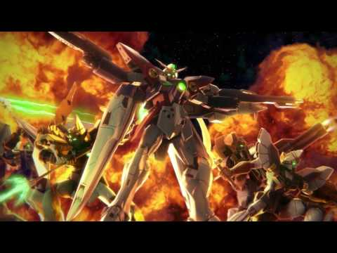 GUNDAM VERSUS Opening Movie | PS4 thumbnail