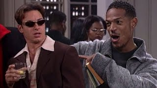 The 'Wayans Bros.' When Marlon Ruined His Life With Marijuana