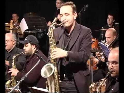 Beppe Granieri & The Swing Box Big Band 2009