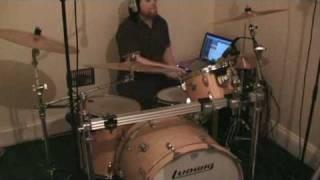 Led Zeppelin - Rock N Roll (Backing Track)