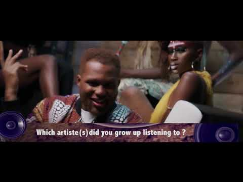 WATCH MIND OF AY UNDERGROUND ON HIPTV
