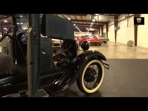 Video of 1928 Ford Model A located in Memphis Indiana - LUK3