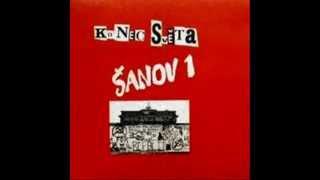 """Šanov 1 """"Konec světa"""" (1990)"""