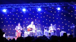 "John Hiatt & The Combo ""Drive South"" Bluesfest 2012"