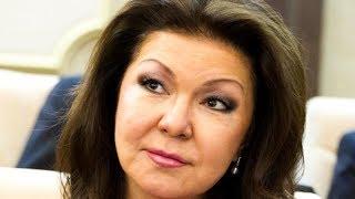 Дарига Назарбаева не хочет участвовать в субботнике