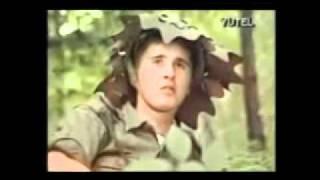 Početak rata - YUTEL Bahrudin Kaletović