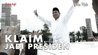 Klaim Jadi Presiden | Buka Mata