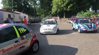 EnduroKA Round 4 Cadwell Park Highlights