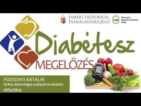 Diabetes iskola Tyumen