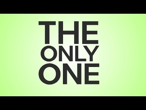 Mal V Moo - Only One Left (Lyric Video)