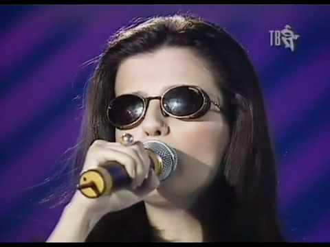 Диана Гурцкая - Баллада о любви  Славянский базар - 1999
