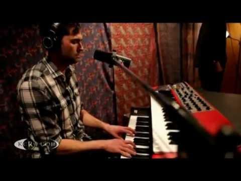 Keane - Sea Fog Live Studio KCRW ( Best Live )