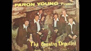 Faron Young's Country Deputies - Somewhere In Love