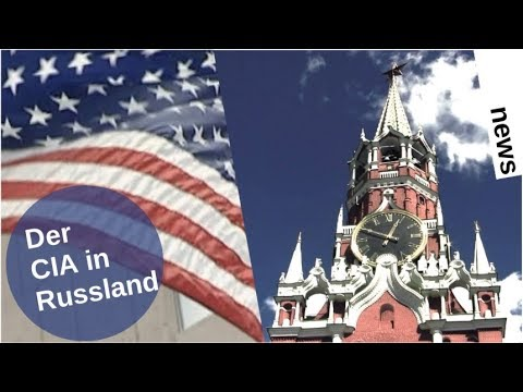 Der CIA in Russland [Video]