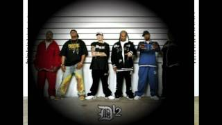 Eminem feat. D 12 - Kill Zone