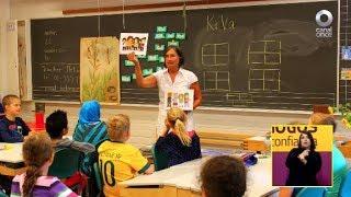 Diálogos en confianza (Familia) - Resolución de conflictos en la escuela