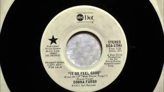 It Do Feel Good , Donna Fargo , 1975