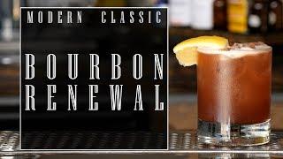 Modern Classic: Bourbon Renewal