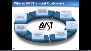 AVST 2013 Webinar - My Octel Dies in 2014 - What is Next?