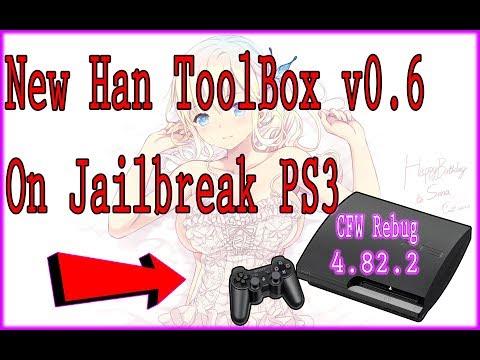 Billy Kibaki PS3 FreeShop V2 Jailbroken PS3 Only 4 82 2