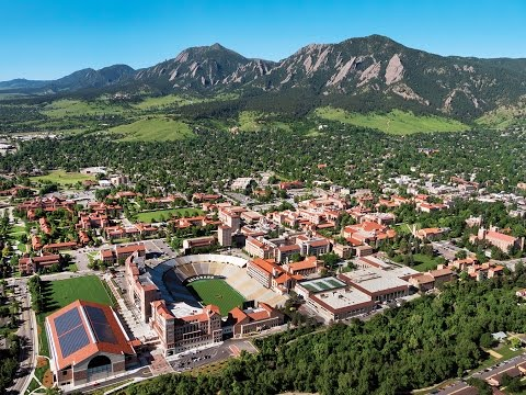 mp4 College Colorado, download College Colorado video klip College Colorado