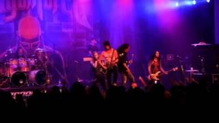 Dragonforce - Seasons (Live) 70000 Tons of Metal 2016