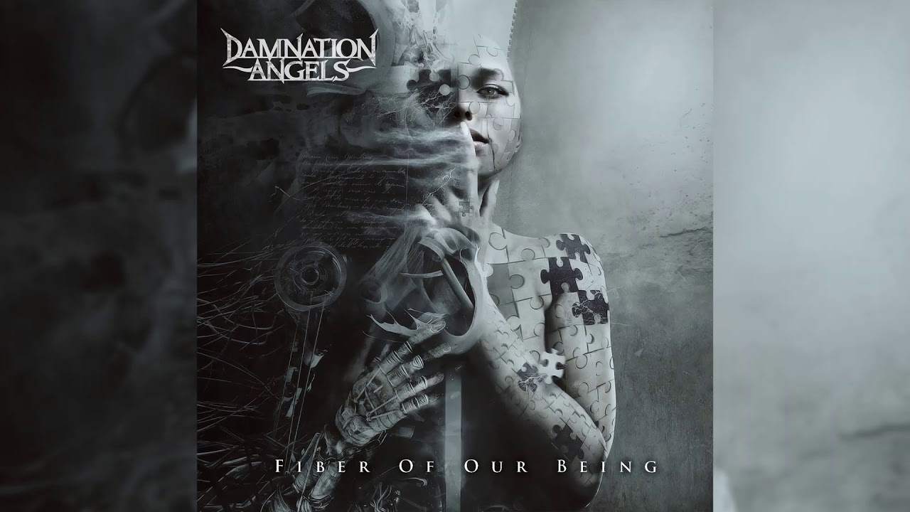 DAMNATION ANGELS -