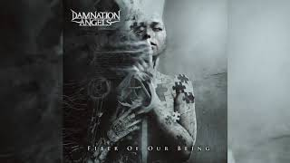 DAMNATION ANGELS -