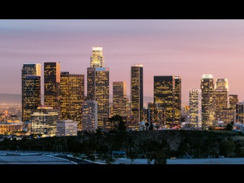 Los Angeles Top 10 Attractions –  California Travel Guide