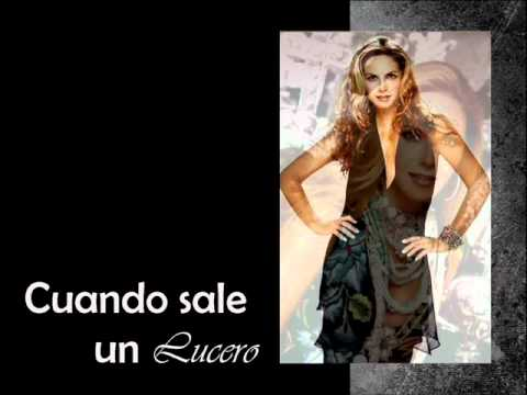 DEJA QUE SALGA LA LUNA Lucero (audio) (fotoclip) HD.wmv