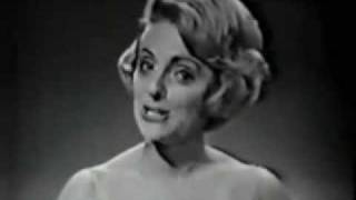 ESC-Niederlande Annie Palmen-Een speeldoos (1963)