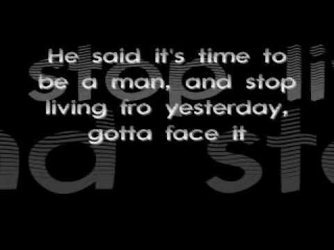 Carrie Underwood - Wasted (lyrics)