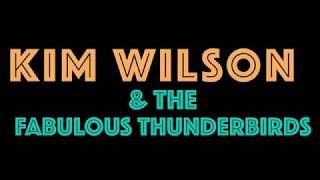 Rock This Place • KIM WILSON & the FABULOUS THUNDERBIRDS • Crawfish Fest NJ 6/3/17
