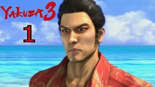 Descargar MP3 de Yakuza 3 Walkthrough No Commentary gratis  BuenTema Org