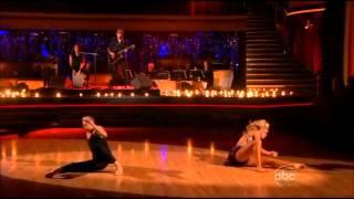 Pro Dance to Jason Mraz