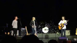 Jonathan Coulton, Ted Leo, Aimee Mann - I Crush Everything (2016/02/27)